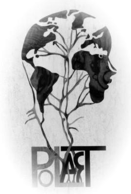 Logo Polart e.V.